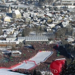 Hahnenkamm News: Rekord Sonderpreisgeld zum 80. Rennen