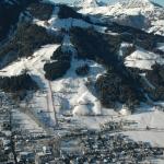 Hahnenkamm Rennen 2013 in Kitzbühel: Nur noch 4 Tage