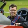 Leki-Chef Klaus Lenhart bei Flugzeugabsturz getötet