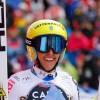 """Kajsa Kling im Skiweltcup.TV-Interview: """"Nach St. Moritz komme ich immer wieder gerne!"""""""