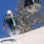 Reinswald kehrt auf die Europacup-Bühne zurück
