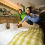 PillerseeTaler Niklas und Hannah Köck in den Startlöchern