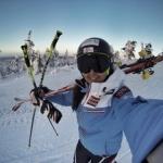 Platz 23 und 28 für Hannah Köck bei den Europacup-Slaloms in Levi
