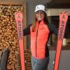 Das Q! Resort Kitzbühel wird Sponsor von Skirennläuferin Hannah Köck