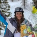 Tirolerin Hannah Köck feiert einen beeindruckenden Saisonabschluss
