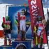 Tirolerin Hannah Köck beendet Saison mit Sieg beim FIS-Slalom in Samnaun