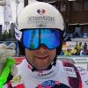Sieg für Niklas Köck beim 1. Europacup-Super-G auf der Reiteralm