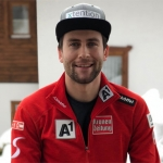 Niklas Köck entscheidet 1. Europacup-Abfahrt in Orcières für sich