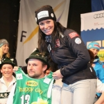 Steffi Köhle im Skiweltcup.TV Interview: Eva Maria Brem und ich sind fast wie ein altes Ehepaar
