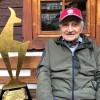 Kitzbühels Ski-Legende Karl Koller wurde 100 Jahre alt