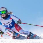 Noémie Kolly erlitt Kreuzbandverletzung