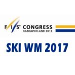 FIS-Kongress in Korea, erster Kongress in Asien – Vergabe der Ski WM 2017