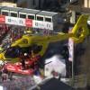 UPDATE: Schwerer Sturz von Klemen Kosi überschattet Abfahrt in Bormio