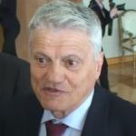 Ante Kostelic zieht sich mit 83 Jahren zurück