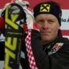 Ivica Kostelic trotz Verletzung in Bansko am Start