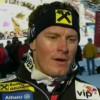 Ivica Kostgelic gewinnt Slalom von Wengen