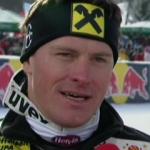 Ivica Kostelic gewinnt Super G in Kitzbühel