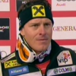 Kostelic gewinnt Super Kombination in Chamonix