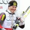 Gesamtweltcup Sieger Ivica Kostelic im Interview