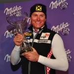 """Wer gewinnt in diesem Jahr den """"Skieur d´Or"""""""