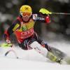 Fischer Ski  freut sich mit Kostelic