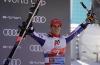 Zan Kranjec möchte im Olympiawinter 2021/22 wieder erfolgreich sein