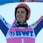 Zan Kranjec hofft noch auf eine WM-Teilnahme in Cortina d'Ampezzo