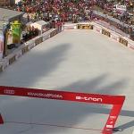 Ski Weltcup Herren kämpfen in Kranjska Gora vor leeren Tribünen um Kristallkugeln