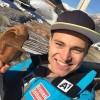 Sieg für Christoph Krenn im Europacup-Super-G auf der Reiteralm