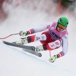 Österreichische Meisterschaften: Christoph Krenn holt mit niedriger Startnummer Super-G-Gold
