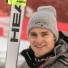 Christoph Krenn befindet sich auf dem Weg zum routinierten Speedspezialisten
