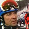 ÖSV-Trainer Jürgen Kriechbaum hofft auf eine gute Leistung seiner Mädls