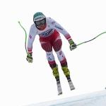 Vincent Kriechmayr Schnellster im Abschlusstraining von Garmisch
