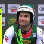Vincent Kriechmayr findet einen Ski-Grand Slam mit viel Preisgeld interessant