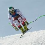 ÖSV News: Vincent Kriechmayer musste sich in Saalbach mit Platz sechs begnügen