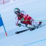 Speedspezialist Vincent Kriechmayr fix für Sölden gesetzt