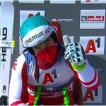 Vincent Kriechmayr gewinnt Heim-Abfahrt in Saalbach-Hinterglemm