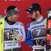 ÖSV NEWS: Vincent Kriechmayr steht in Garmisch-Partenkirchen erstmals auf einem Abfahrts-Podium