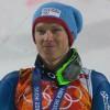Henrik Kristoffersen greift nach Riesenslalom Gold bei der Junioren WM in Jasna