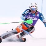 Kristoffersen greift bei Junioren-WM Slalom nach sechsten WM-Titel
