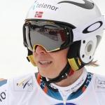 Henrik Kristoffersen führt beim Junioren-WM Riesenslalom