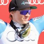 Kristoffersen macht mit Gold im Slalom das halbe Dutzend voll