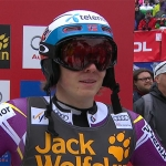 Der Slalomkönig von Kranjska Gora 2015 heißt Henrik Kristoffersen