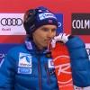 Henrik Kristoffersen führt im Madonna-Slalom 2016