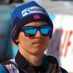 Alpiner Ski Weltcup Auftakt: Henrik Kristoffersen legt die Latte hoch