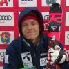 Slalom-Halbzeitführung in Kitzbühel geht an Henrik Kristoffersen