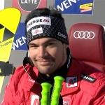 Vincent Kriechmayr gewinnt Lauberhornabfahrt 2019