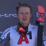 Henrik Kristoffersen holt sich den norwegischen Slalommeistertitel 2019, Kristin Lysdahl und Maren Skjøld bei den Damen erfolgreich.