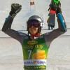Triumph für Henrik Kristoffersen beim heutigen Riesenslalom in Kranjska Gora