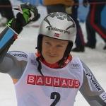 Henrik Kristoffersen gewinnt den Riesentorlauf auf der Gran Risa 2019